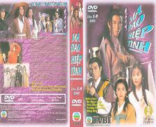 Ma Đao Hiệp Tình -  - Phim Bo Hong Kong DVD - USLT