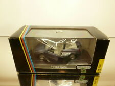 SCHABAK 1006 VOLKSWAGEN GOLF 3 CABRIOLET 1:43 - GOOD CONDITION IN BOX