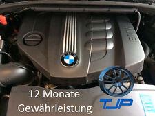 BMW Motor Engine N47D20A E91 318d Diesel 143PS Motorinstandsetzung inkl. Einbau