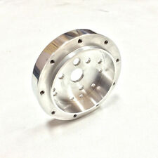 """3/4"""" Billet Conversion Plate for 9 Hole Steering Wheels to 3, 5, 6 Hole Adapter"""