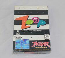 Zoop Atari Jaguar Brand New Factory Sealed