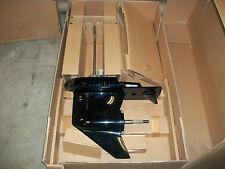 MERCURY GEAR CASE 893681T03, FITS 40-60HP BIGFOOT MOTORS, COMMAND THRUST