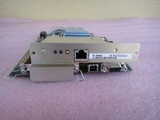 Zebra 110XiIII Plus Main Logic Board Kit W/ Ethernet Card - 34901-031M & G47480