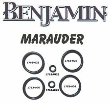 Benjamin Marauder O ring Seal Kit .22