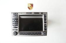 Porsche 997 GPS PCM Panel Navigation Navi 99764214103 FMH
