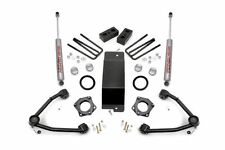 "Chevy GMC 1500 Pickup 3.5"" Suspension Lift Kit w/ Control Arms 2007-2017 4WD"