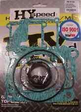 HYspeed Top End Head Gasket Kit Set Husqvarna CR250 99-12 WR250 99-14 WR300