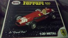 Ferrari model car kit by Revival