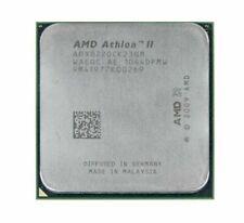 CPU et processeurs 2000 MHz