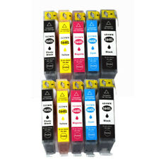 2 Set of 10 INK 564 XL for HP 564XL OfficeJet 4610 4620 4622 Deskjet3070 564 XL