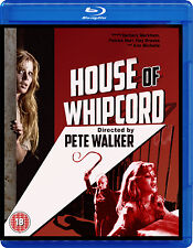 House of Whipcord 1945 Blu-ray