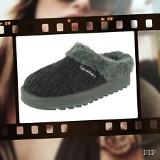 New With Tag Skechers Women's Slipper Clogs Mules US Sz 10 Color Gray