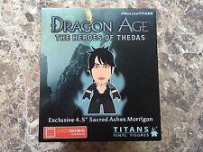 Loot Gaming Loot Crate Dragon Age Sacred Ashes Morrigan Titan Vinyl Figure
