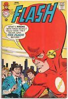 Flash 177 DC 1968 FN VF Ross Andru Trickster Big Head