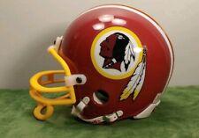 Riddell Washington Redskins Collectors Mini Football Helmet Size 3-5/8 NFL