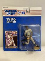 1996 Frank Thomas Starting Lineup Chicago White Sox Edition MLB SLU Figure