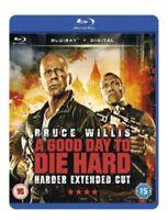 Die Hard 5 - a Good Day To - Harder Corte Extendido Blu-Ray Nuevo (5
