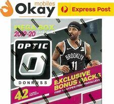 **SEALED**2019-20 Panini Donruss Optic Mega Basketball 42 Card Box NBA BRAND NEW