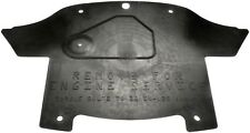Undercar Shield Front Rear Dorman 924-255