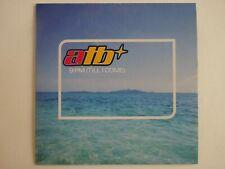 ATB : 9 PM (TILL I COME) ♦ CD Single ♦