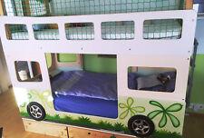 Kinder Etagenbett Bus : Mehrfarbige kinder hochbetten mit 90 cm breite günstig kaufen ebay