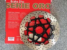Brembo Bremsscheibe Serie ORO vorne front 78B40870