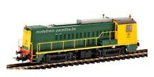 97769 ... Piko ... NMBS/SNCB… Dieselloc  7617 ,,groen'' .. tp V  … DC/CC
