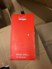 OB  HTC One M8 32GB - Gunmetal Gray Verizon-Smartphone Windows