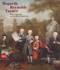 HOGARTH, REYNOLDS, TURNER - NEW PAPERBACK BOOK