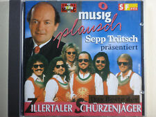 Zillertaler Schürzenjäger  >Best Of<