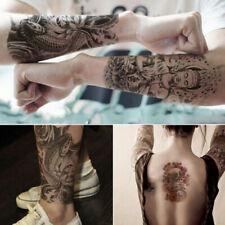 Tatuaggi non permanenti