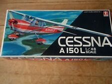Bandai Cessna A150 L 1/48th scale model kit.