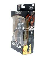 Mint Hasbro Marvel Legends 80th Anniversary The Punisher 6'' Action Figure