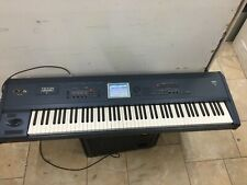Korg Triton Extreme 88 Synthesizer Keyboard Workstation with Manuals