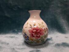 Harrods bud vase.