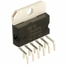 TDA2009A 10 10w Stereo Audio Amp