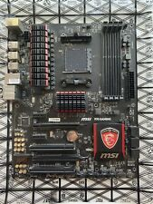 MSI 970 GAMING, AM3+, AMD Motherboard