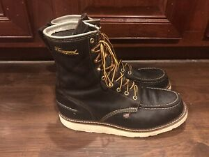 Thorogood American Heritage 804-3800 Size 10.5D