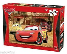 King Disney Pixar Cars 99 Piece Childrens Jigsaw Puzzle 05165a 4