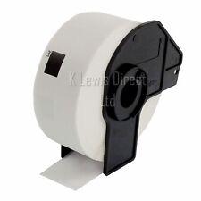 5x hermano compatible DK11201 Impresora Etiquetas 29x90 Roll + Carrete para QL-560 QL-570