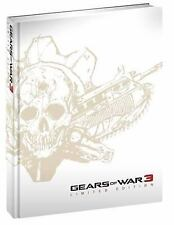 Gears of War 3 Limited Edition (Official