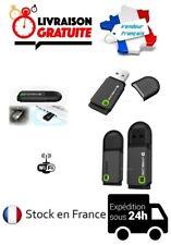 CLE WIFI USB NEUVE 300 MBPS WIRELESS SANS FIL 802.11 N/B/G WINDOWS 7/8/10