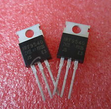 10Pcs Irf9540Pbf Irf9540 Ior Mosfet P-Ch 100V 19A To-220 New