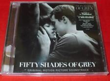 Fifty Shades of Grey [Original Motion Picture Soundtrack] by Original Soundtrack