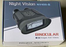 night vision scope Nv 400-B