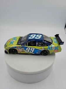 2008 CARL EDWARDS ACTION 1/24 #99 AFLAC OFFICE DEPOT FORD FUSION NASCAR  🔥