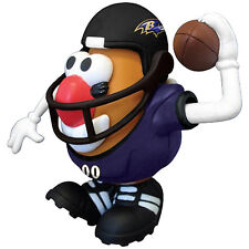 Baltimore Ravens Deportes Spud SR. Potato Head 951f2ea36dd