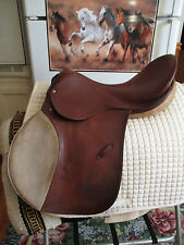 18'' English All Purpose  RD  ARGENTINA  Saddle