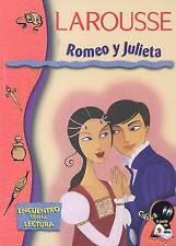 USED (LN) Romeo y Julieta (Encuentro con la Lectura) (Spanish Edition)