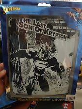 Superman Plastic Case For Ipad 2 - FAST POST (B8)